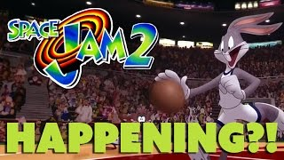 Space Jam 2 Happening?! - The Know