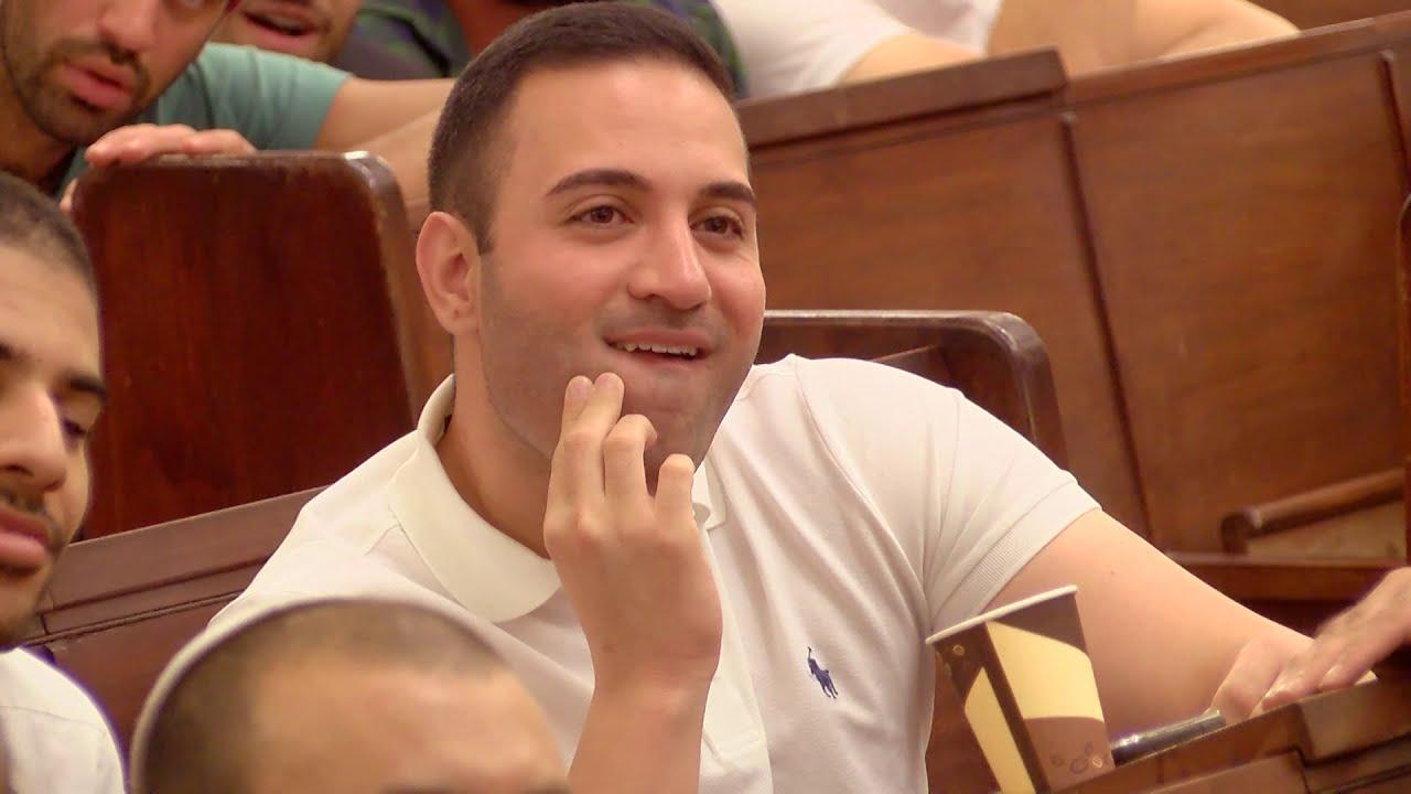 הרב זמיר כהן - איך להינות עם האישה ואיך למצוא את הזיווג הנכון? HD - הדרכה קצרה!