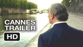 Festival de Cannes (2013) - The Great Beauty (La Grande Bellezza) Teaser Trailer HD