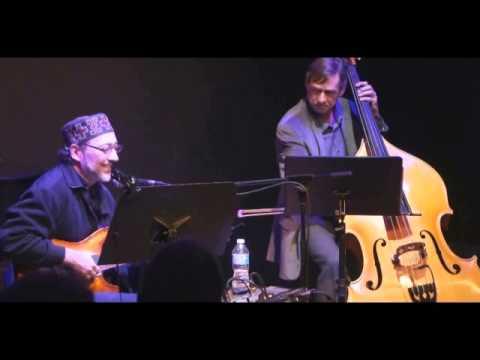 B B King Every Day Blues from Montreal Jazz Zaza Zaalishvili Jazz duet with Eric Lagace