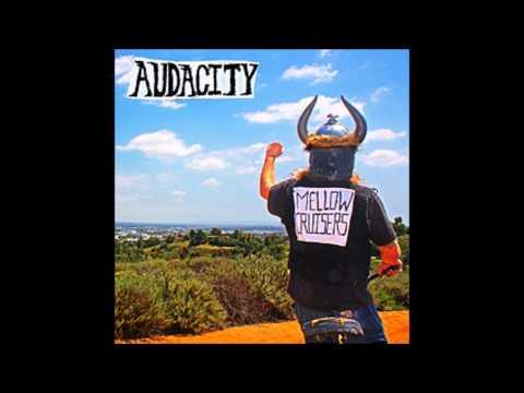 Audacity - Mellow Cruisers (Full Album)