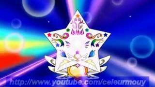 Sailor Moon Crystal Group Transformation (Celeurmouy Henshins)