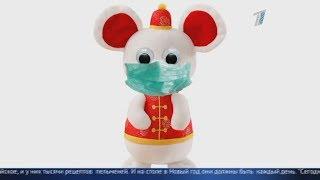 Красный праздник: Китай отмечает новый год в условиях карантина