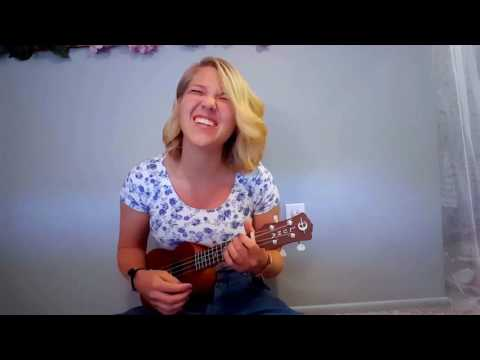 Slide  Calvin Harris ft Frank Ocean & Migos ukulele
