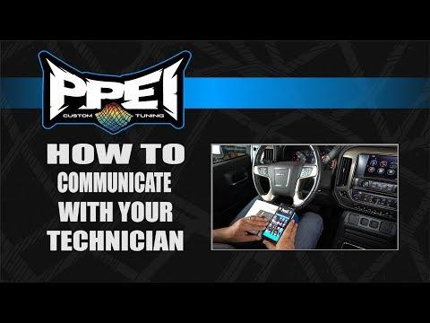 PPEI | EZLYNKLML | EZ LYNK Auto Agent by Kory Willis 11-16