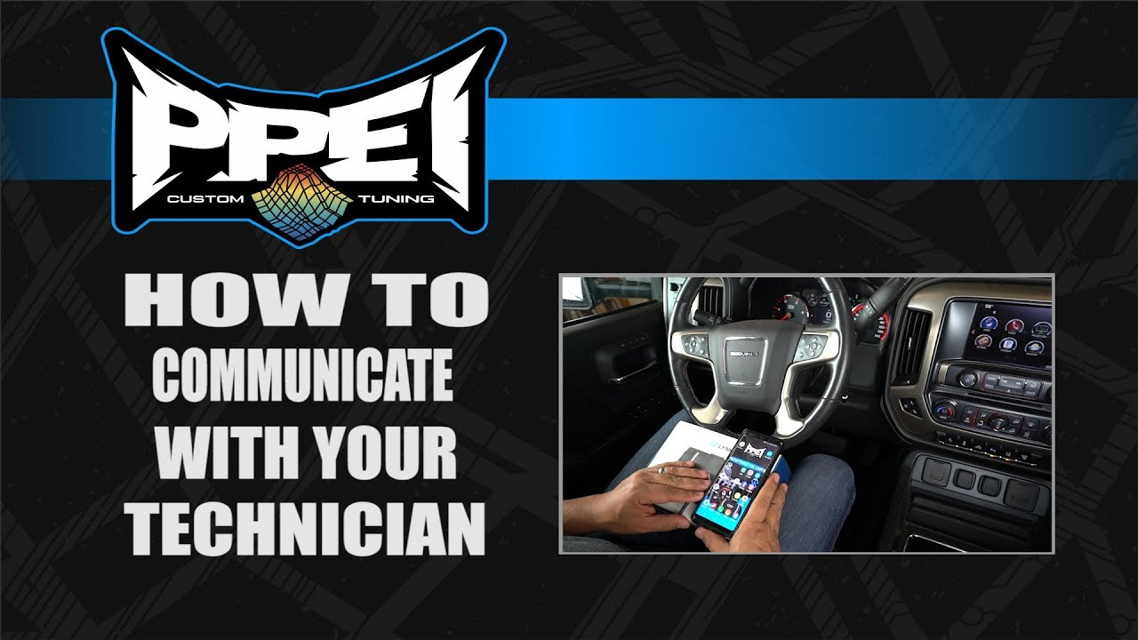 How To Communicate With Your Technician - EZ Lynk AutoAgent2
