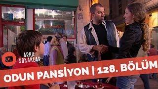 Oduncu Mesut Pansiyon | 128. Bölüm