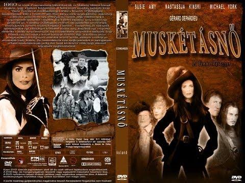 Youtube filmek - A muskétásnő 1. (La Femme Musketeer 1) [Hun] - 2004