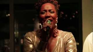 "Laurie Walker - ""Get it Together Cover"" featuring Talibah Smith -India Arie Cover"