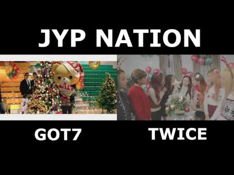 Got7 ft. Twice Confession Song