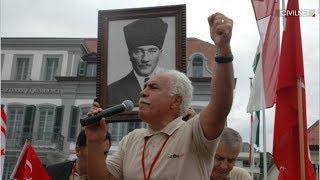 Աթաթուրքը հեռանում է, Մուհամեդը գալիս է․ Թուրքիան այս շաբաթ