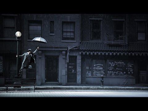 Dans les coulisses de Singin' in the Rain au Théâtre du Châtelet