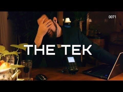The Tek 0071: Romantic Mood Lighting