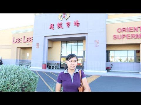 Asian Ingredients from Lee Lee International Supermarket - Episode 42