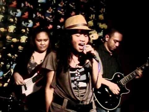 Nika's Blues by Makopa