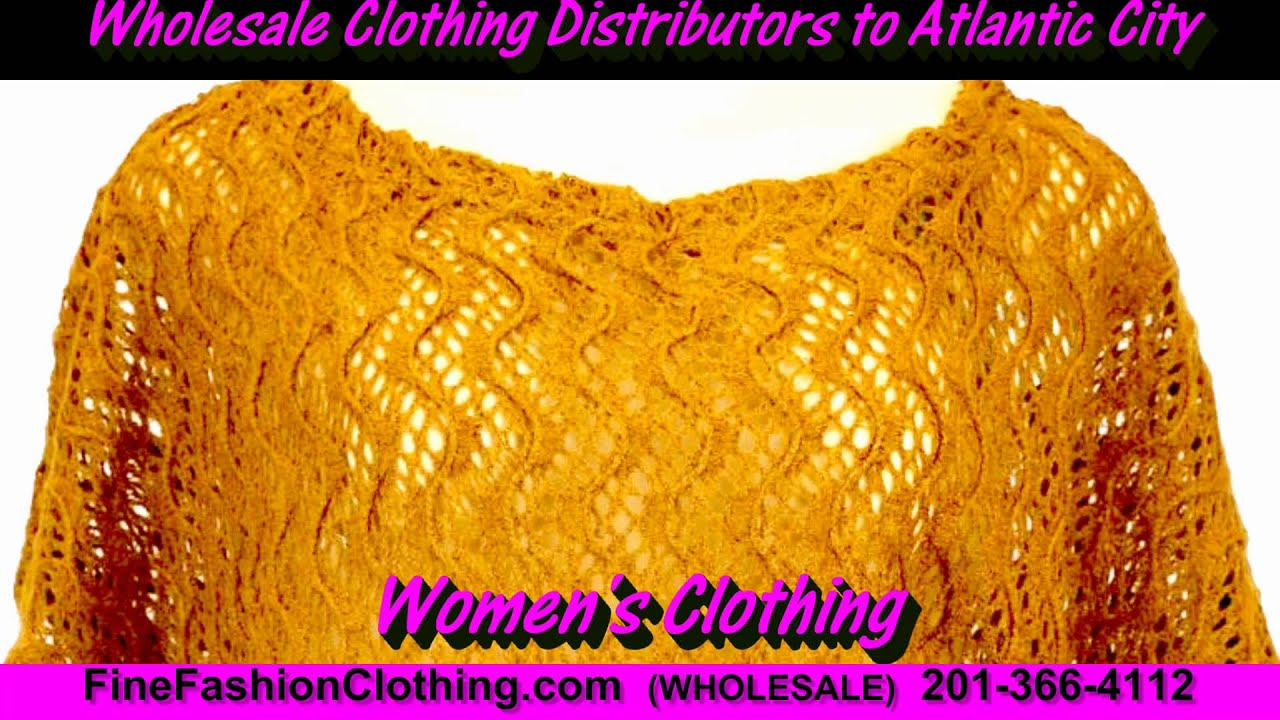 Atlantic City Clothing Wholesalers and Cheap Wholesale Clothing ...