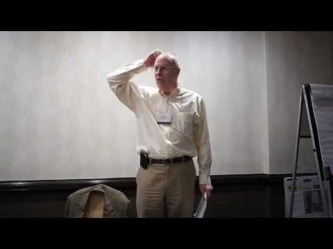 """AEA Conference 2013 """"Online Evaluation CoPs: Influencing Practice and Affecting Learning"""" - Part 1"""