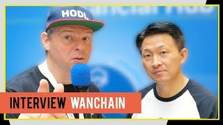 Interview JACK LU about WANCHAIN and Cross-Chain Technology || BitcoinMagazine NL
