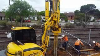 Video Jordan Rail Mait drilling. download MP3, 3GP, MP4, WEBM, AVI, FLV Februari 2018