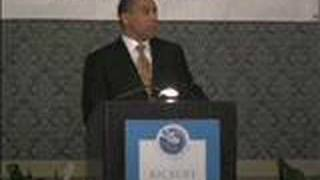 Governor Deval Patrick: The Walk will help end hunger in MA