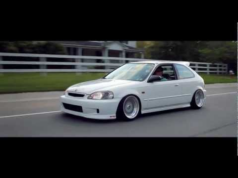 [RFasanaroTV ]- HellaFlush Civic Ek Hatchback/Tracked-Out Ek Hatchback
