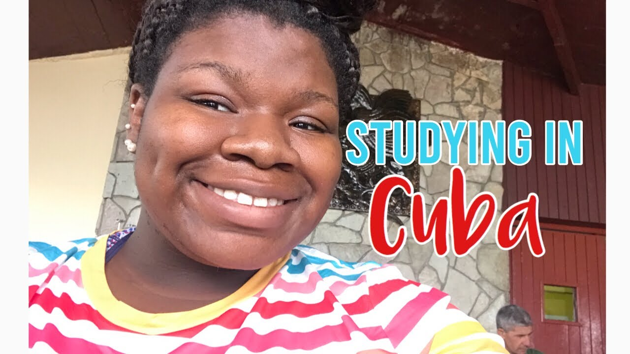 SPELMAN STUDY ABROAD VOG PT. 2| KiStyle