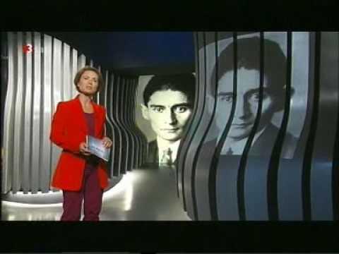 125 Jahre Franz Kafka