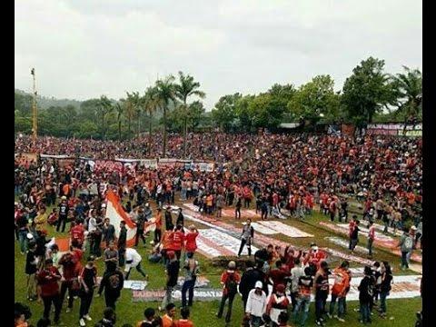 The Jakmania Awaydays Cilegon: Cilegon United vs Persija Jakarta