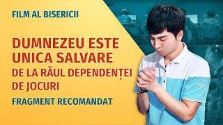 """""""Copile, întoarce-te acasă!"""" Segment 3 - Credința sinceră în Dumnezeu ne poate vindeca de dependența de jocuri"""