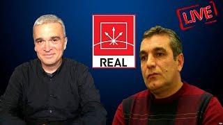 Natiq Cəfərli İlqar Məmmədovun və Realın gələcək planları barədə danışır.