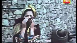 Les Hors-la-loi  (film kabyle 1969) de Tewfik Farès by kabyloscope