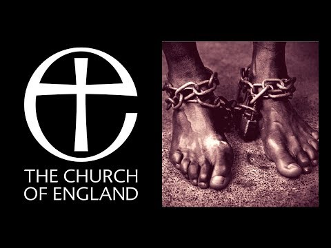 The Church and Slavery (Hypocrisy In The Church of England) - Michael Lawrence