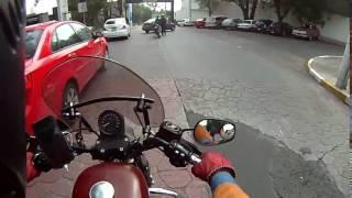 Polica de Naucalpan Hostigando Conductores thumbnail