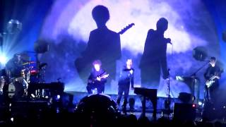 Broken Bells - The Angel And The Fool -- Live At AB Flex Brussel 31-03-2014