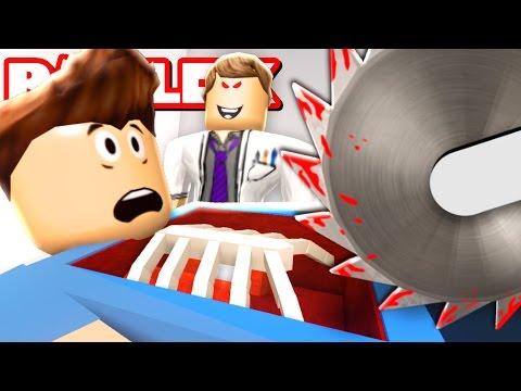 Escape The Evil Hospital In Roblox Youtube - escape the evil hospital roblox game obby