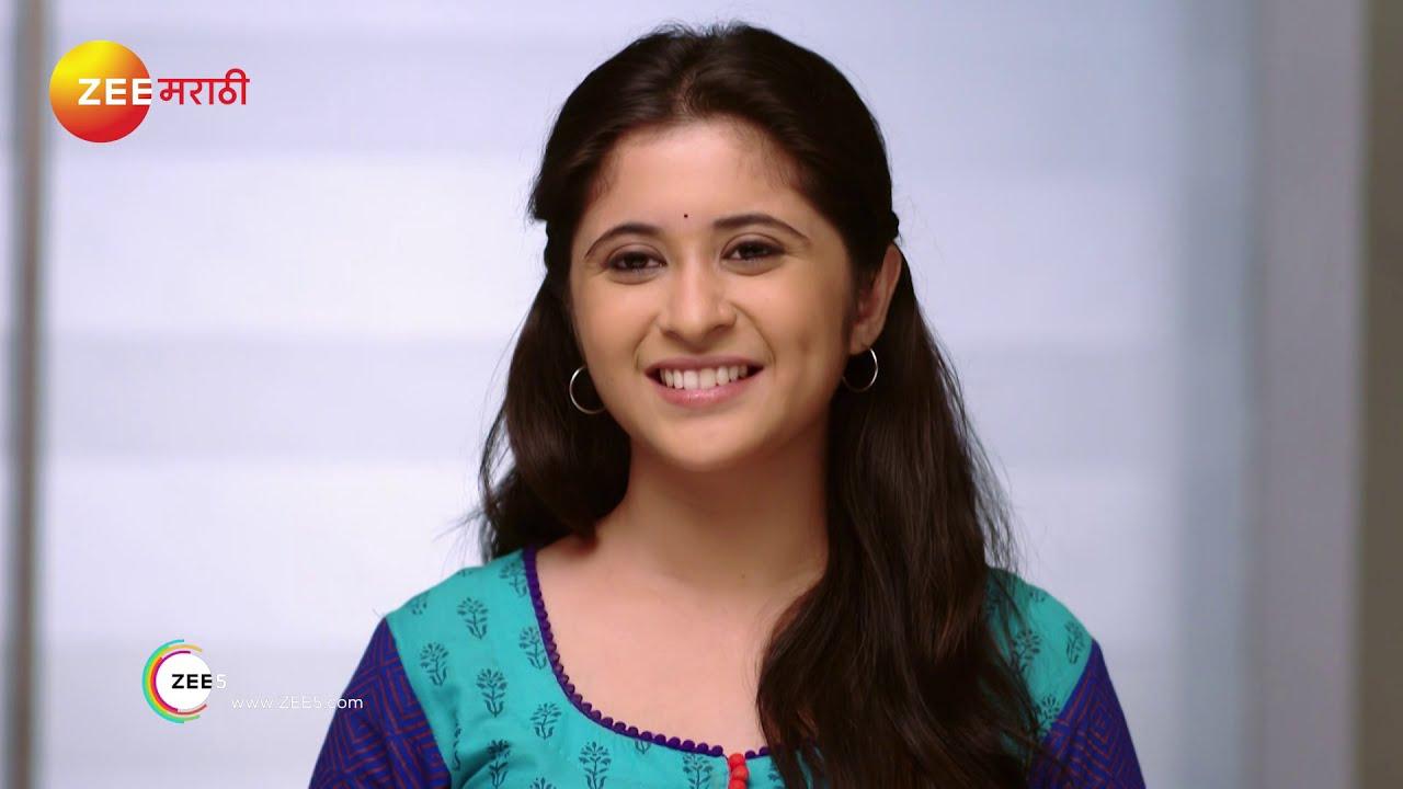 Tula Pahate Re | Best Scene | Episode - 14 | Subodh Bhave, Gaytri Datar |  Zee Marathi
