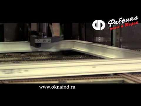 Установка раздвижной межкомнатной двери производства фабрики .