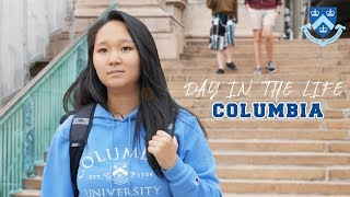 Day In the Life of a Columbia University Student (Mechanical Engineer)