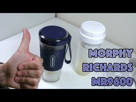 Кружка-блендер Morphy Richards MR9600 (Xiaomi / Youpin)