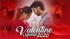 Valentine Mashup 2020 New | Rahul Visuals | Valentine Mashup 2020 Remix