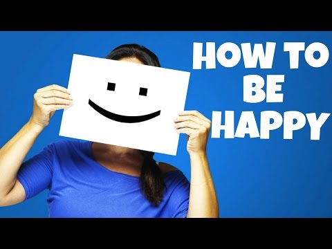 How To Be Happy 24x7: 7 Tips To Bring Happiness & Positivity In Your Life