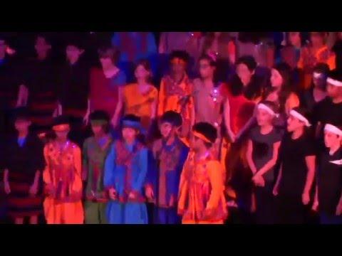Spring 2016 Grade 4 Concert