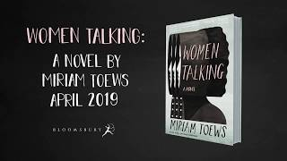 Everyone Is Talking about Women Talking by Miriam Toews