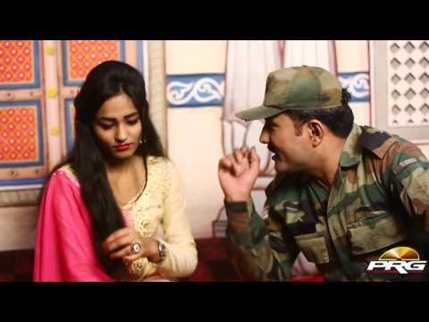 Mera Foji Chhutti Aayo | Dinesh Gujar |...