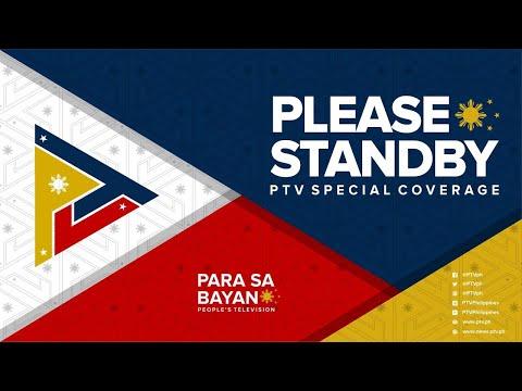 WATCH: President Rodrigo Roa #Duterte's Public Address   May 28, 2020