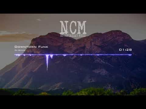 DJ Quads - Downtown Funk [No Copyright Music]