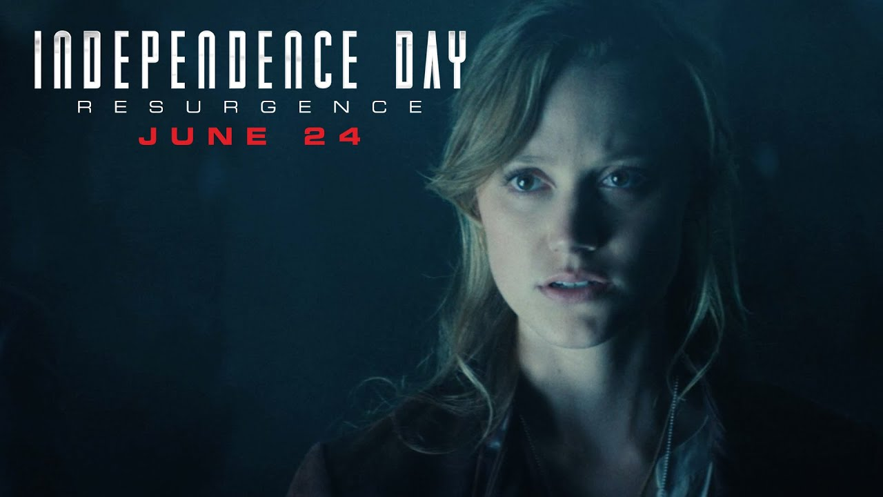 "Independence Day: Resurgence | ""Bigger than the Last One"