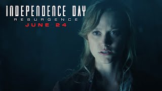 "Independence Day: Resurgence | ""Bigger than the Last One"" TV Commercial [HD] 