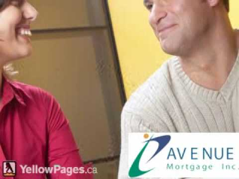 Avenue Mortgage Inc - Winnipeg