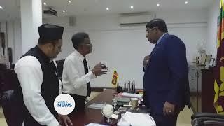 SriLanka Quran Distribution Latest